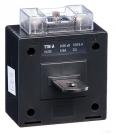 Трансформатор тока IEK ТТИ-А 100/5 5ВА класс точности 0.5